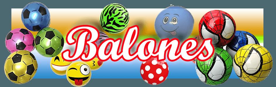 pelotas para cabagaltas